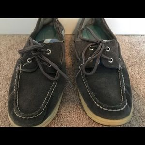 Sperry loafers/boat shoes